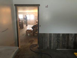 Interior Work 1
