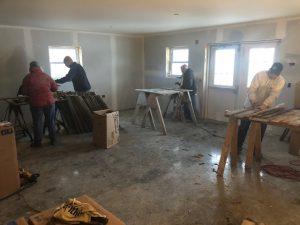 Interior Work 3